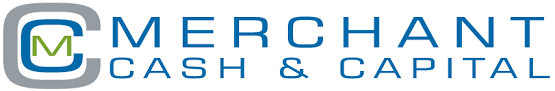 Merchant Cash Logo