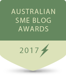 Best Business Blogs Australia 2017