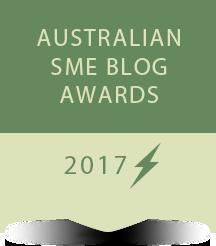 SME Australia Award