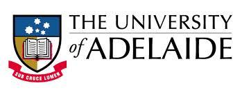 the university of adelaide