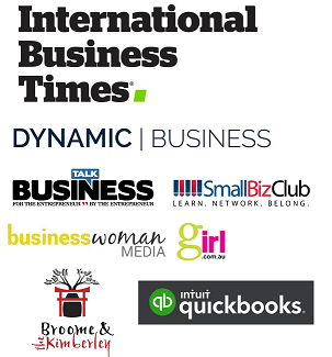 international business times Australia, Dynamic Business, Intuit Quickbooks Blog, girl com au, tradefinanceglobal, businesswomenmedia, business owners idea cafe, smallbizclub, broome and kimberly and easyfinance blog