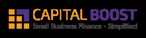 capital boost new logo