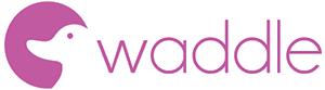 waddle new logo